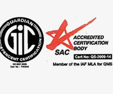 ISO9001 Small